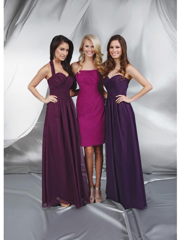 Impression Bridesmaid Dress Style 20138 | House of Brides