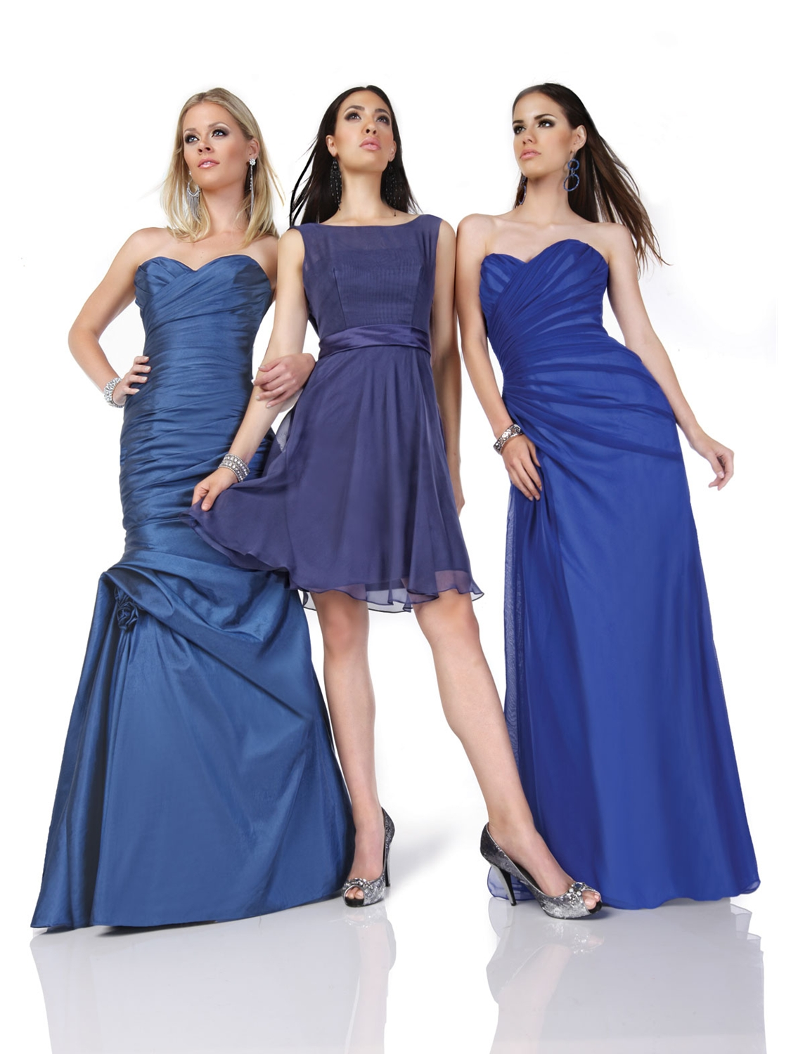 Impression Bridesmaid Dress Style 20160 | House of Brides