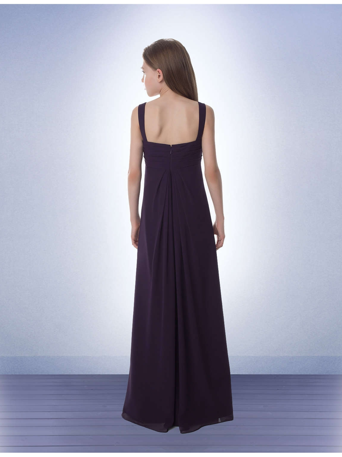 Bill levkoff junior bridesmaid dress style 77902 house of brides ombrellifo Images