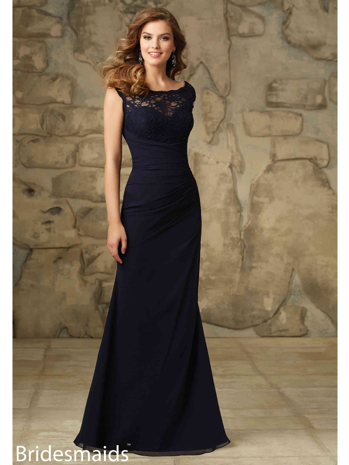 Mori lee bridesmaid dresses bridesmaid dress style 105 house of select color ombrellifo Image collections