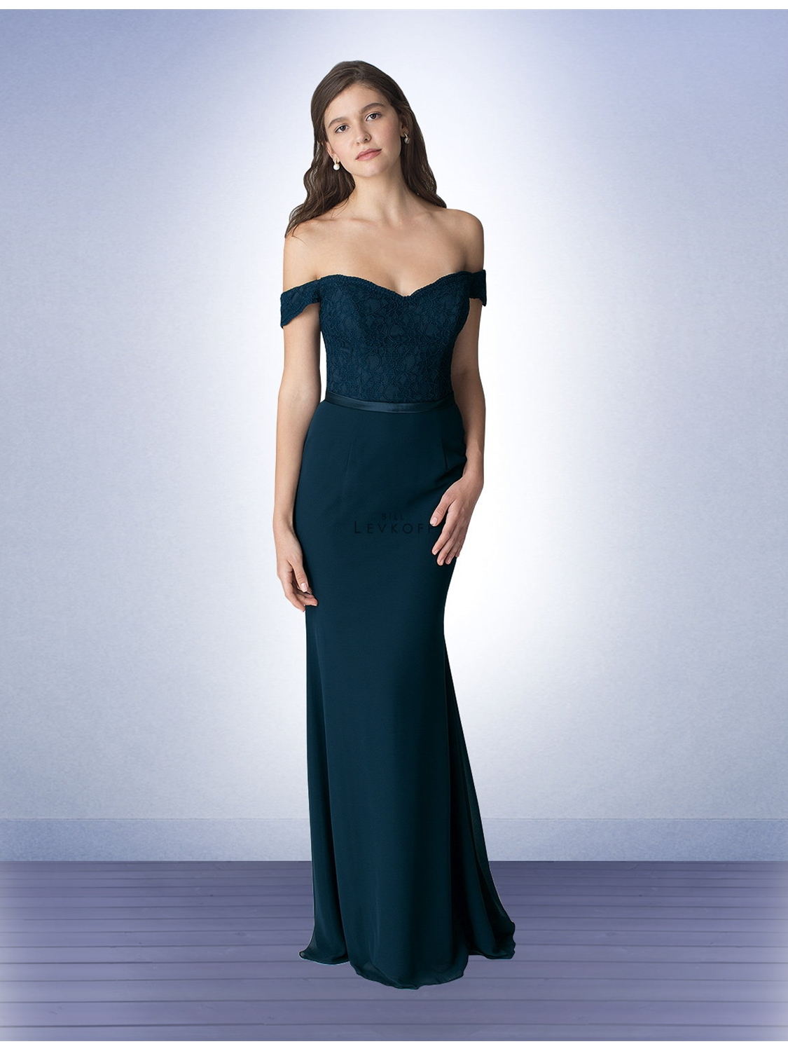 Bill levkoff bridesmaid dress style 1252 house of brides ombrellifo Gallery