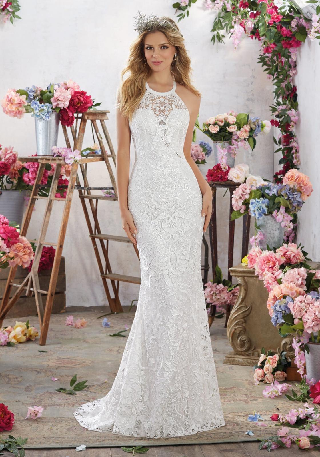 elizabeth james wedding dresses » Wedding Dresses Designs, Ideas and ...