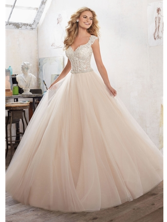 Mori lee wedding dresses wedding designer bridal gowns junglespirit Choice Image