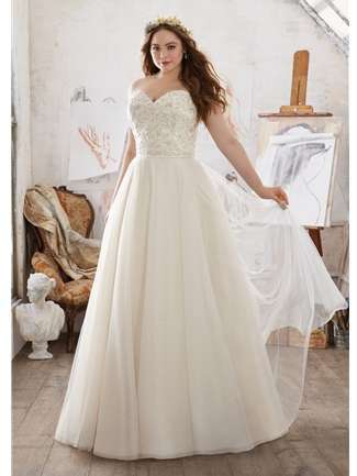 House of brides plus size wedding dresses gowns online julietta junglespirit Image collections