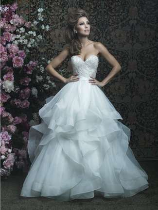 Wedding Dresses Online | Bridal Gowns | House of Brides