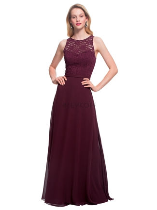 Long Bridesmaid Dresses | Long Bridesmaids Gowns | House of Brides
