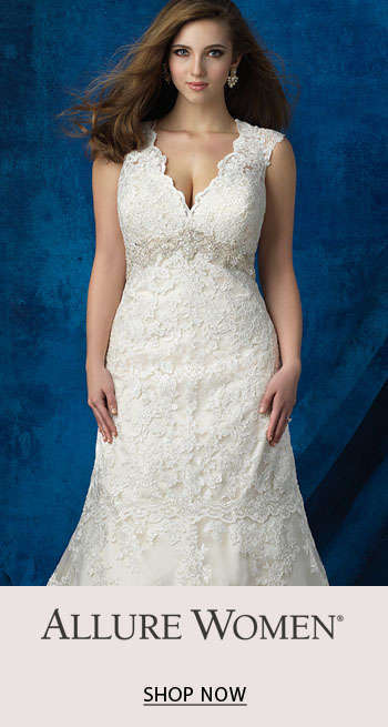 Allure Women Bridal Gowns