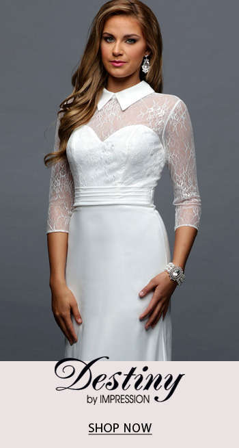 Destiny by Impression Bridal Gowns