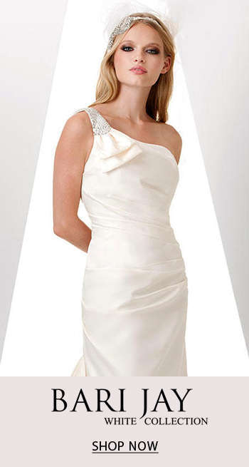 White Collection by Bari Jay Bridal Gowns