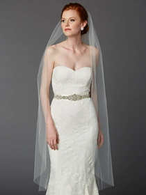 Mariell Veil Style 4433V-52-I | House of Brides