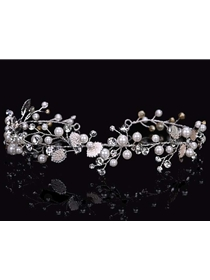 En Vogue Bridal Accessories Hair Jewelry Style HJ1643 | House of Brides