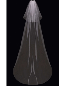 En Vogue Bridal Accessories Veils Style V03C | House of Brides