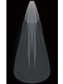 En Vogue Bridal Accessories Veils Style V303C | House of Brides