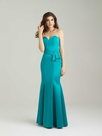 Allure Bridesmaids Bridesmaid Dress Style 1456 | House of Brides