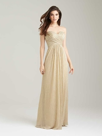 Allure Bridesmaids Bridesmaid Dress Style 1474 | House of Brides