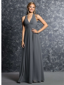 DaVinci Bridesmaids Bridesmaid Dress Style 60233 | House of Brides