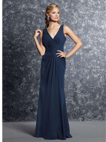 DaVinci Bridesmaids Bridesmaid Dress Style 60234 | House of Brides