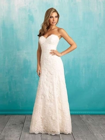 Allure Bridals Wedding Dress Style 9309 | House of Brides