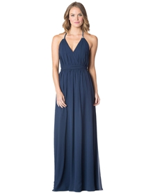Bari Jay Bridesmaid Dress Style 1600-S | House of Brides