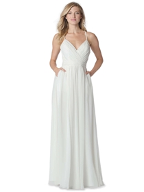 White Collection by Bari Jay Wedding Dress Style 2060 | House of Brides