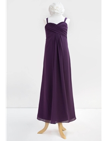 Bari Jay Junior Bridesmaid Dress Style EN-1579-JR | House of Brides