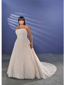 Unforgettable by Bonny Wedding Dress Style SKU1009 | House of Brides