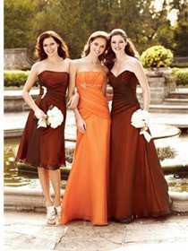 Impression Bridesmaid Dress Style 1743 | House of Brides