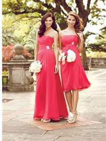 Impression Bridesmaid Dress Style 1744 | House of Brides