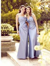 Impression Bridesmaid Dress Style 1746 | House of Brides