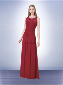 Bill Levkoff Bridesmaid Dress Style 1204 | House of Brides
