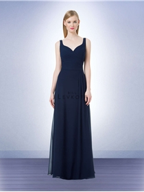 Bill Levkoff Bridesmaid Dress Style 1213 | House of Brides