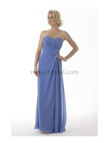 Bella Bridesmaids by Venus Bridesmaid Dress Style BM2035 | House of Brides