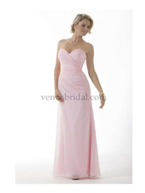 Bella Bridesmaids by Venus Bridesmaid Dress Style BM2027 | House of Brides
