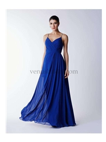 Bella Bridesmaids by Venus Bridesmaid Dress Style BM1875 | House of Brides