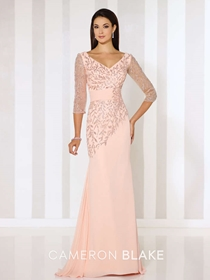 Cameron Blake by Mon Cheri Mothers Dresses Style 116651 | House of Brides