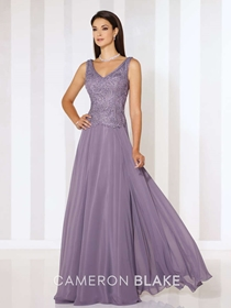 Cameron Blake by Mon Cheri Mothers Dresses Style 116654 | House of Brides