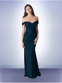 Bill Levkoff Bridesmaid Dress Style 1252 | House of Brides
