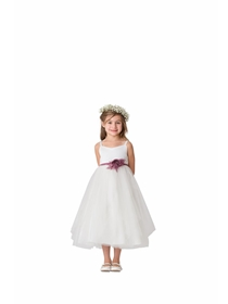 Bari Jay Flower Girl Dress Style F5116 | House of Brides