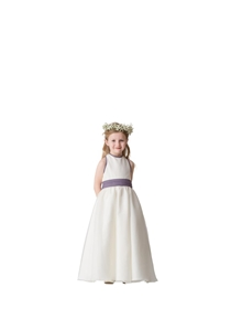 Bari Jay Flower Girl Dress Style F5416 | House of Brides