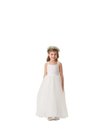 Bari Jay Flower Girl Dress Style F5516 | House of Brides