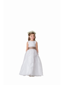 Bari Jay Flower Girl Dress Style F5916 | House of Brides