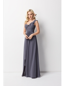 WToo Maids Bridesmaid Dress Style 201 | House of Brides