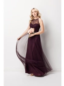 WToo Maids Bridesmaid Dress Style 242 | House of Brides