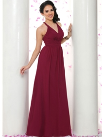 Davinci Bridesmaid Dress Style 60275 | House of Brides
