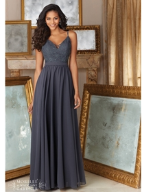 Mori Lee Bridesmaid Dress Style 146 | House of Brides