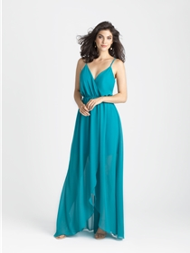 Allure Bridesmaid Dress Style 1500 | House of Brides