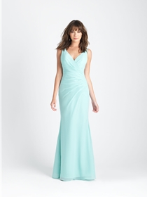 Allure Bridesmaid Dress Style 1501 | House of Brides