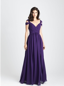 Allure Bridesmaid Dress Style 1504 | House of Brides