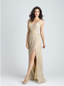 Allure Bridesmaid Dress Style 1515 | House of Brides