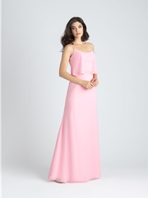 Allure Bridesmaids Bridesmaid Dress Style 1525T | House of Brides